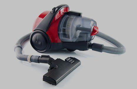 Hi-fi equipment repair
