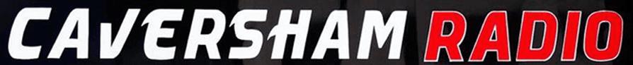 Caversham Radio logo