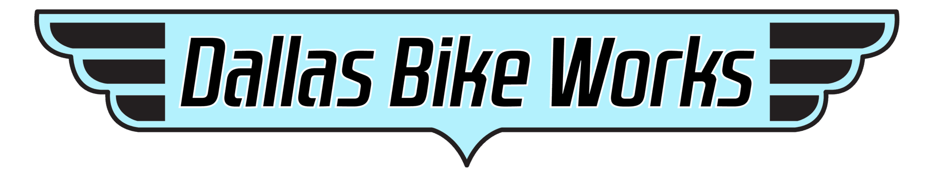 Dallas Bike Works Logo