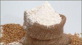produzione farina integrale