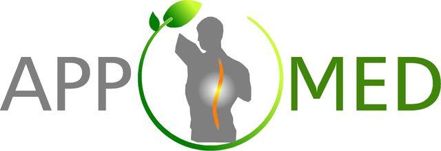 App Med logo