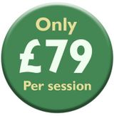 Only £79 per session