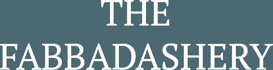 The Fabbadashery logo
