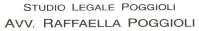 STUDIO LEGALE AVVOCATO POGGIOLI RAFFAELLA-logo
