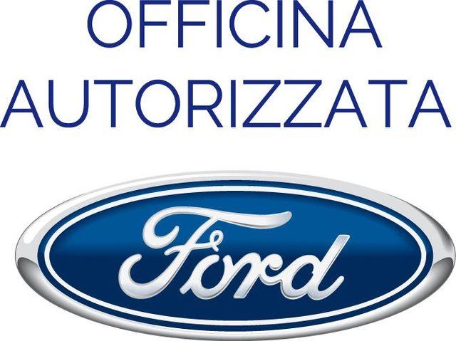 logo Officina Autorizzata Ford