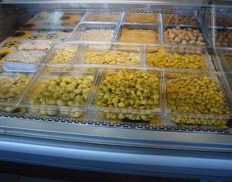 ravioli freschi