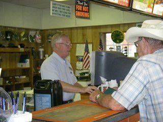 Lawn Equipment Sales Ft. Walton, FL