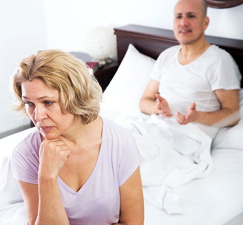 Erectile Dysfunction Treatment at the Indianapolis Men's Clinic