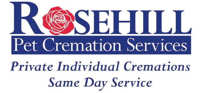 Rosehill Pet Cremation Services logo