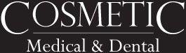 Cosmetic Medical & Dental logo