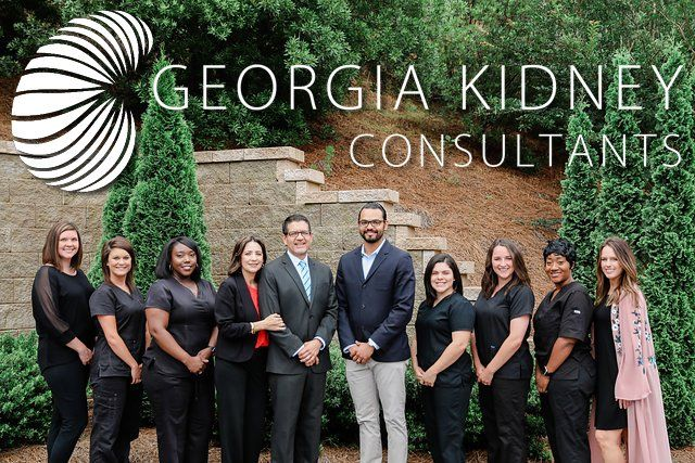 Dialysis Care Athens Ga Kidney Specialists