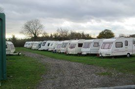 24/7 monitoring for your caravan