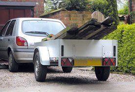 Horsebox and trailer repairs