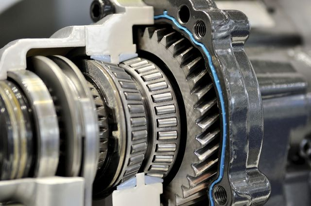 Transmission Replacement Raleigh NC