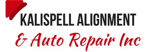 Kalispell Alignment & Auto Repair Inc