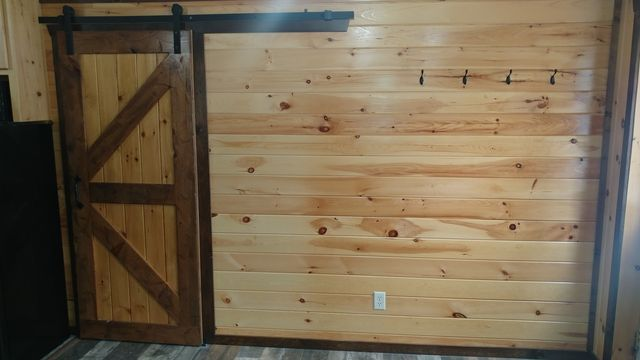 Holmes Wood Products - Tustin, MI - Home
