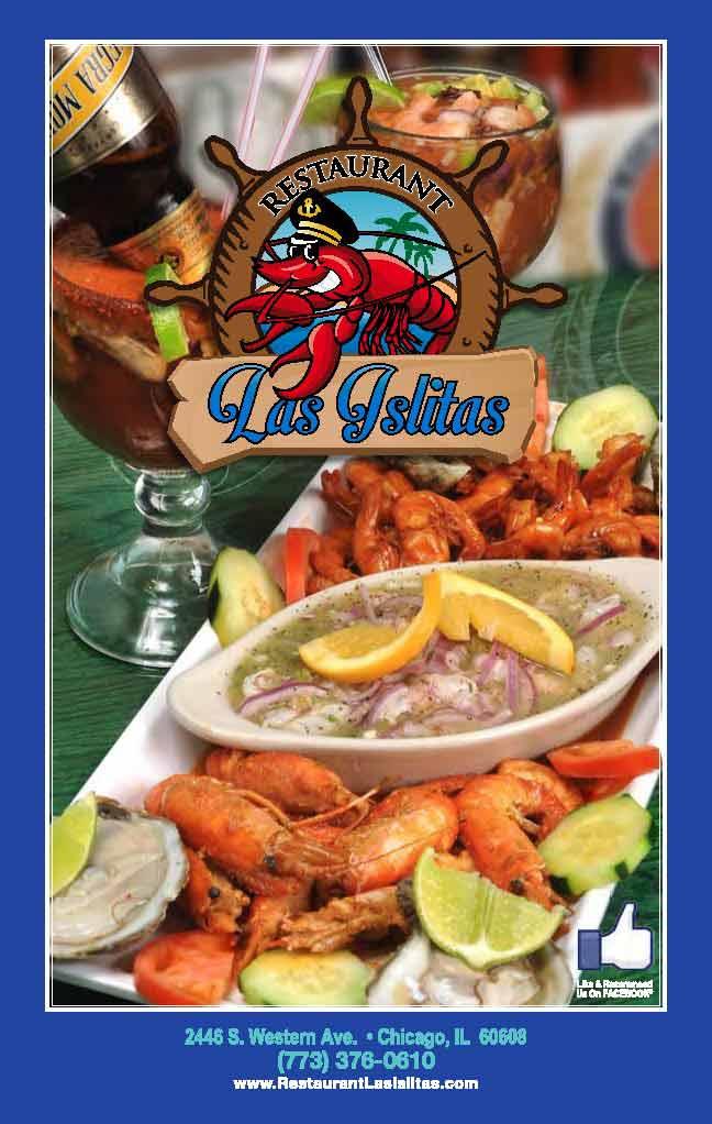 Fresh Quality Seafood Chicago Il Mariscos Las Islitas