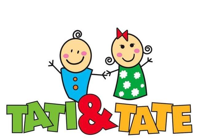 disegno Tati & Tate