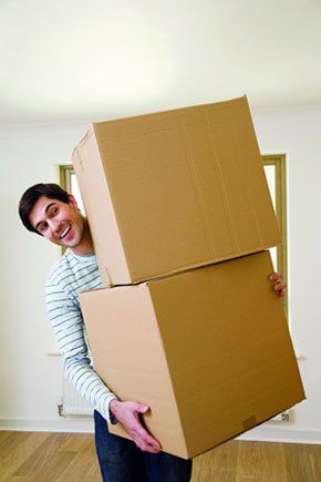 Removals - Diss, Norfolk - DKL Removals - Removal service