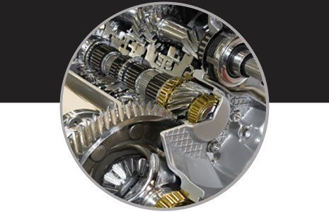 reconditioned gearbox
