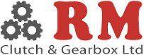 R M Clutch Services company logo