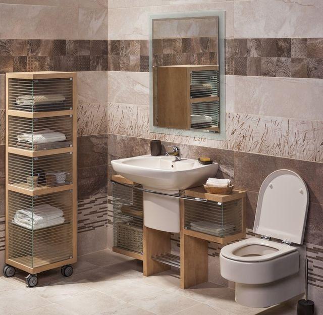 Bathroom Sanitizing & AmeriVap