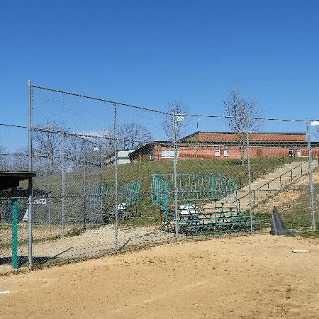 Junction Hill Backstops West Plains, Missouri