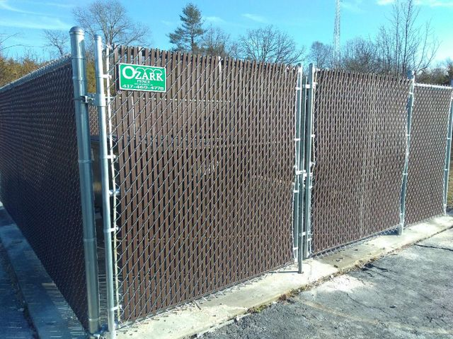 Professional Fence Installation In West Plains Mo Ozark