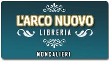 L'ARCO NUOVO - LOGO
