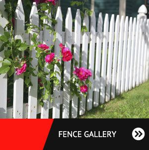 Fence Contractors Buffalo, NY