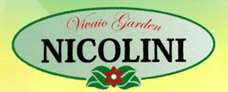 Vivaio Garden Nicolini-LOGO