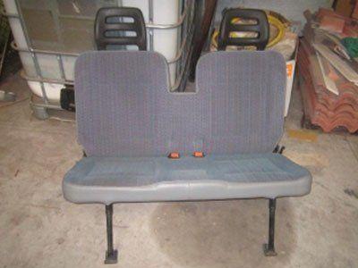 due sedili