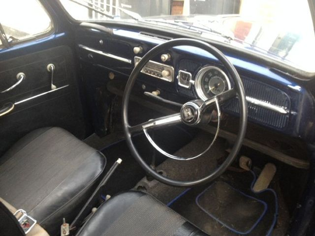FOR SALE - 1966 VW Beetle - Ref 257