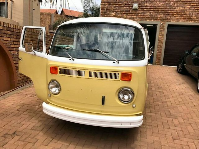 FOR SALE - 1976 VW T2 Automatic - Ref 289