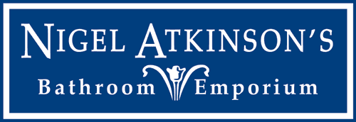 NIGEL ATKINSON'S  logo