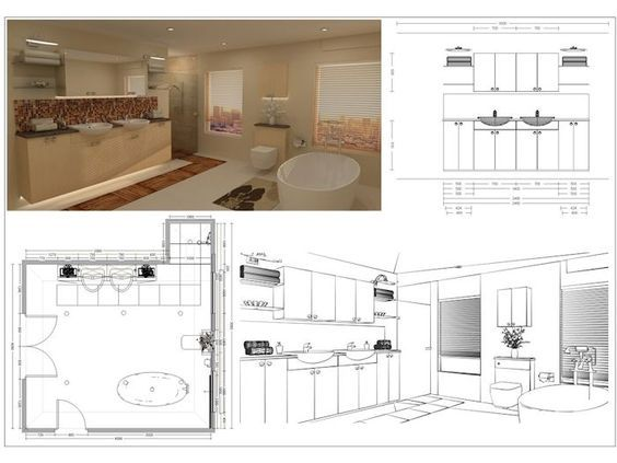 3d bathroom interior design solutions in thirsk and yorkshire for Bathroom design yorkshire