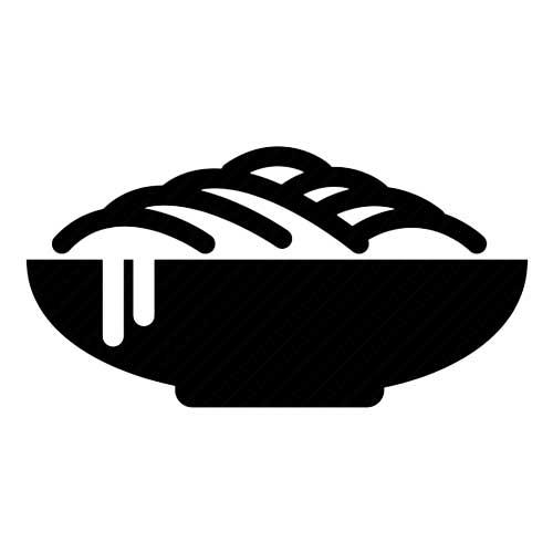 icona di pasta