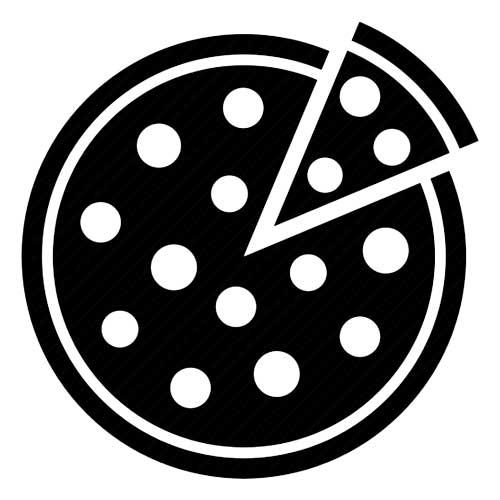 icona della pizza