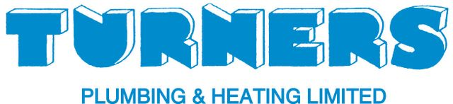 Turners Plumbing & Heating Ltd  logo