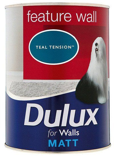 Dulux can