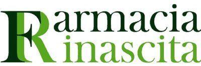Farmacia Rinascita - Logo