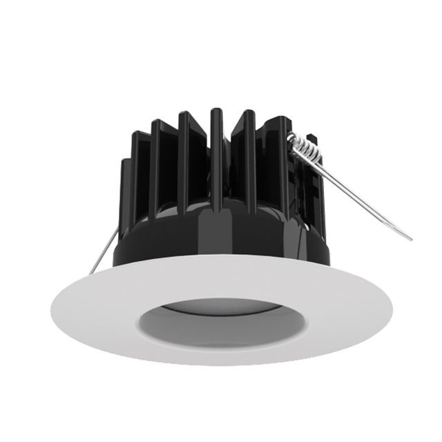 domestic down light fitting