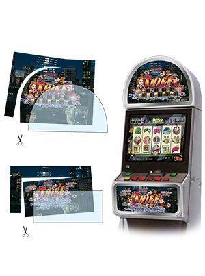 Kit Universali Grafiche Slot Machine