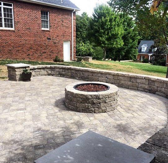 Experienced Landscaping Kingston Springs Tn Southern