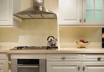 Cappe per cucina | Cesano Maderno, MB | EL.GA. spa