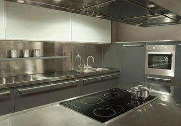 Accessori per cucine personalizzate cesano maderno mb el ga spa