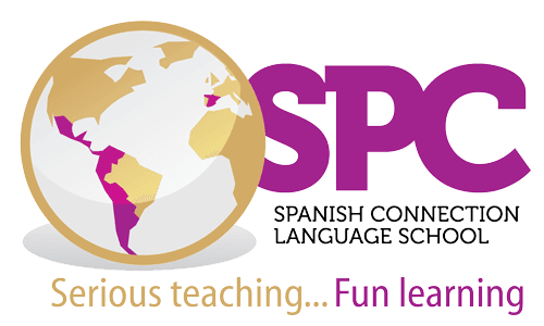 Spanish Connection Language School logo