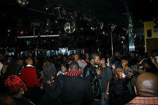 Night Clubs in Greenville NC