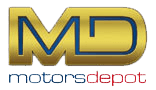 motors depot logo