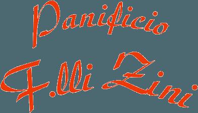 PANIFICIO F.LLI ZINI - LOGO